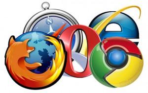 top-las mejores navegadores